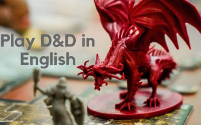Клуб Dungeons & Dragons