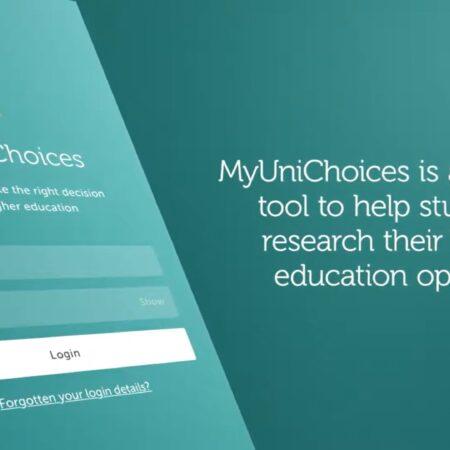 Кариерен тест за избор на професия и специалност в университет