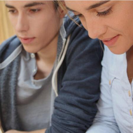Кариерен тест за избор на профил в училище